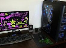 Cả tin lời đường mật, game thủ dở khóc dở cười vì dàn PC mới