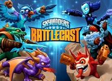 """Skylanders Battlecast - Game đấu bài """"tương tác thực tế"""" gây sốt toàn cầu"""