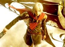 Final Fantasy Type-0 Online - Bom tấn MMO đa nền tảng rục rịch beta
