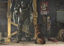 """2015 đã qua từ lâu nhưng Fallout 4 vẫn tiếp tục """"phải"""" nhận giải"""