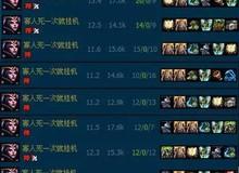 Bất ngờ xuất hiện game thủ Liên Minh Huyền Thoại chơi 3 tháng không chết 1 mạng