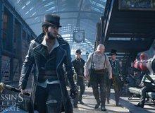 Assassin's Creed Syndicate và những câu chuyện rợn người có thật trong lịch sử