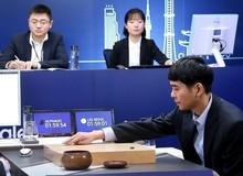 Tiếng vỗ tay khi đại diện loài người thắng máy tính AlphaGo sẽ mãi đi vào lịch sử