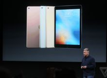 iPad Pro 9,7 inch ra mắt: Khẳng định là tablet chơi game tốt nhất thế giới