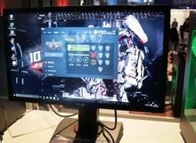 Asus ra mắt màn hình 4K chuyên game MG24UQ