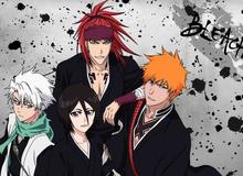 BLEACH: Brave Souls - Siêu phẩm manga ra mắt toàn cầu