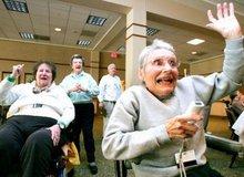 Nghiên cứu cho thấy chơi game sẽ giúp bạn sống lâu hơn 10 năm so với không chơi