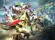 Người chơi giảm thê thảm, siêu phẩm Battleborn phải giảm giá còn 300 nghìn Đồng