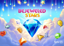 Bejeweled Stars và tham vọng đòi lại ngôi vương match-3 đã mất