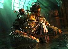 [GameK Đào Mộ] Bioshock - Game bắn súng siêu hại não nhưng không thể ngừng chơi