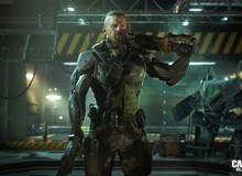 Siêu chiến binh trong Call of Duty Black Ops 3 sắp thành hiện thực