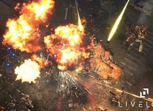 Game bắn súng tuyệt đẹp Livelock sẽ chính thức mở cửa từ 2/8