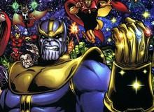Bộ phim Avengers mới sẽ không còn lấy tên Infinity War nữa