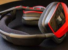 Tai nghe chơi game Corsair Void Surround - Đẹp nhưng liệu đã hay
