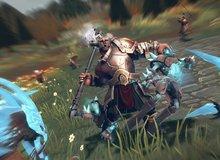 Game online cực đỉnh Crowfall đã có thể chơi được