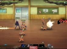Loạt game online nhẹ nhàng hấp dẫn cho game thủ lười download