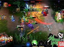 Điểm lại một vài game mobile Trung Quốc cực hấp dẫn mở cửa dịp Tết