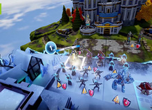 Ngay cả game online cũng đang chạy đua thực tế ảo