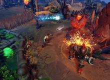 Arena of Fate - Game MOBA hành động lôi cuốn thử nghiệm cuối tháng này