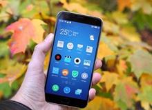 """5 smartphone Trung Quốc chơi game """"đẹp"""" về ngoại hình lẫn giá cả"""