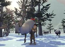 Tree of Life - Game sinh tồn đỉnh xứ Hàn mở cửa cuối tháng 04