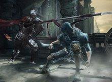 Dark Souls 3 chưa phát triển xong đã cho game thủ tải về