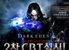 Game online rùng rợn DarkEden 2 rục rịch mở cửa