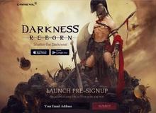 Darkness Reborn tri ân game thủ Việt bằng 300 Giftcode giá trị