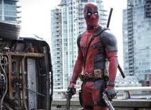 Deadpool - Phim siêu anh hùng nhí nhố nhất trong năm
