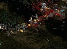 Diablo 2 lại tiếp tục nhận được patch mới