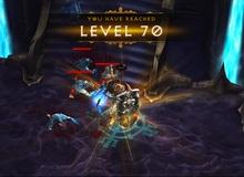 Theo dõi quá trình cày max cấp Diablo III nhanh nhất thế giới
