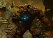 Nếu muốn chơi siêu phẩm Doom, đừng mua card đồ họa Nvidia
