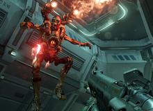 Doom công bố cấu hình phiên bản PC