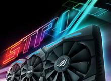 Chưa kịp hết hot, GTX 1080 đã có phiên bản overclock cực mạnh của Asus