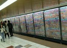 Trở về tuổi thơ dữ dội với 8.000 lá bài Yu-Gi Oh! từng được bán ra