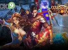 Warriors of Glory - Thỏa cơn khát hành động điên cuồng trên di động