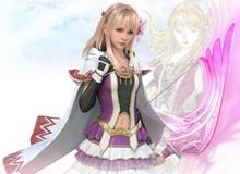 Final Fantasy: Brave Exvius vượt ngưỡng 5 triệu lượt tải chỉ sau 30 ngày