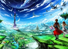 Grand Summoners giới thiệu co-op cùng trailer khiến fan Final Fantasy mê mẩn