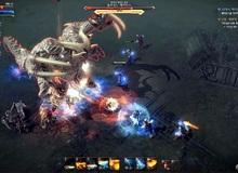 Loạt game online phong cách Diablo cực chất cho game thủ Việt