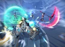 Dawn Pioneer - Tuyệt phẩm MMORPG đồ họa siêu khủng từ NetEase