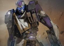 Livelock - Game bắn súng siêu ấn tượng đến từ Perfect World
