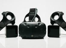 Kính thực tế ảo HTC Vive đòi game thủ chi tới 18 triệu VND