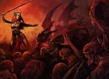 Game RPG huyền thoại Baldur's Gate sau 17 năm lại tiếp tục được phát triển