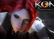 Knights of Night - Tân ARPG của Netmarble đầy hứa hẹn trên mobile