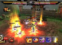 Là fan Tam Quốc, nhất định phải chơi những game mobile online này