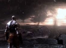 Nếu có God of War 4, tốt hơn hết là Kratos đừng trở lại