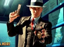 [GameK Đào Mộ] L.A. Noire - Game phiêu lưu chất như bộ phim Hollywood đúng nghĩa
