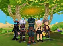Game siêu dễ thương Luna Online: Reborn chính thức mở cửa miễn phí