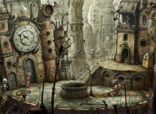 [GameK Đào Mộ] Machinarium - Game giải đố siêu khó nhưng đã chơi là quên sầu