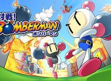 Konami chính thức phát hành Taisen! Bomberman tại Nhật Bản